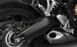 Honda CB650F  2017 Bild 13