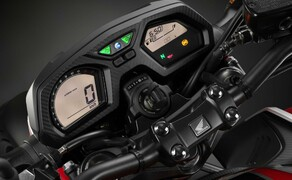 Honda CB650F  2017 Bild 15