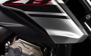 Honda CB650F  2017 Bild 17