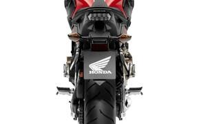 Honda CB650F  2017 Bild 5
