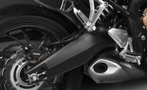 Honda CBR650F  2017 Bild 13