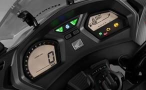 Honda CBR650F  2017 Bild 15