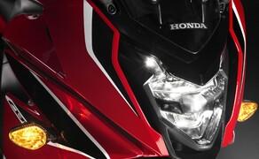 Honda CBR650F  2017 Bild 19