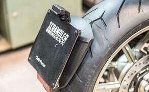 Ducati Scrambler Cafe Racer 2017 Bild 17
