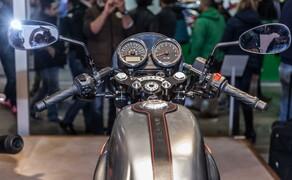 Moto Guzzi V7 III Bild 7 Moto Guzzi V7 III Racer