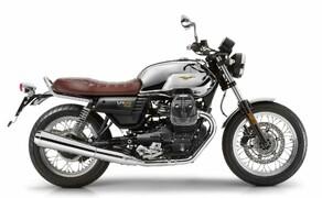 Moto Guzzi V7 III Bild 1 Moto Guzzi V7 III Anniversario