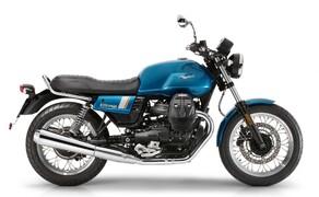 Moto Guzzi V7 III Bild 8 Moto Guzzi V7 III Special
