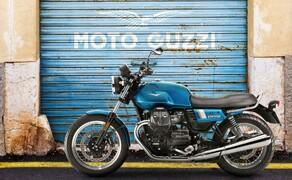 Moto Guzzi V7 III Bild 9 Moto Guzzi V7 III Special