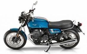 Moto Guzzi V7 III Bild 10 Moto Guzzi V7 III Special
