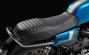 Moto Guzzi V7 III Bild 12 Moto Guzzi V7 III Special