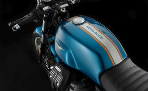 Moto Guzzi V7 III Bild 13 Moto Guzzi V7 III Special