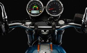 Moto Guzzi V7 III Bild 14 Moto Guzzi V7 III Special