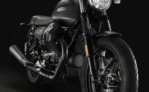 Moto Guzzi V7 III Bild 17 Moto Guzzi V7 III Stone