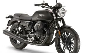 Moto Guzzi V7 III Bild 15 Moto Guzzi V7 III Stone