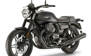 Moto Guzzi V7 III Bild 18 Moto Guzzi V7 III Stone