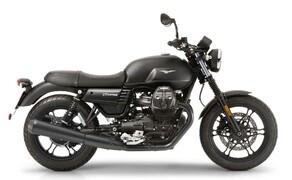 Moto Guzzi V7 III Bild 20 Moto Guzzi V7 III Stone