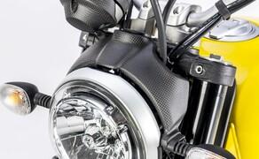Teile für Ducati Scrambler und  BMW R nineT sind fertig Bild 13