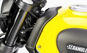 Teile für Ducati Scrambler und  BMW R nineT sind fertig Bild 16