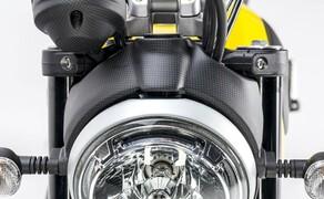 Teile für Ducati Scrambler und  BMW R nineT sind fertig Bild 18
