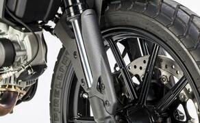 Teile für Ducati Scrambler und  BMW R nineT sind fertig Bild 20