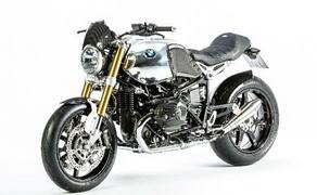 Teile für Ducati Scrambler und  BMW R nineT sind fertig Bild 1