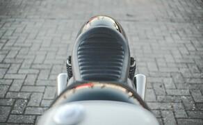 DEBOLEX Triumph Street Twin Bild 7