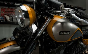 Yamaha SCR 950 by Jeff Palhegyi Designs Bild 2