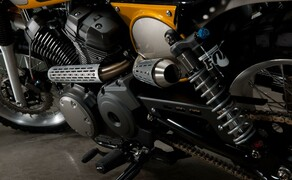 Yamaha SCR 950 by Jeff Palhegyi Designs Bild 10