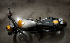 Yamaha SCR 950 by Jeff Palhegyi Designs Bild 11