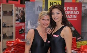 Motorräder Dortmund 2017 - Highlights, Bikes, Girls Bild 1
