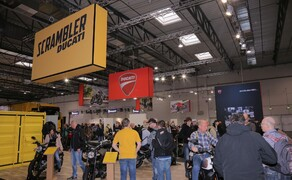 Motorräder Dortmund 2017 - Highlights, Bikes, Girls Bild 2
