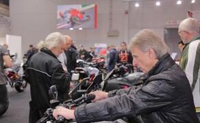 Motorräder Dortmund 2017 - Highlights, Bikes, Girls Bild 3
