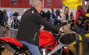 Motorräder Dortmund 2017 - Highlights, Bikes, Girls Bild 8