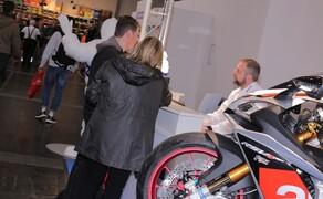 Motorräder Dortmund 2017 - Highlights, Bikes, Girls Bild 13