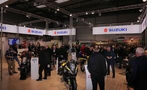 Motorräder Dortmund 2017 - Highlights, Bikes, Girls Bild 18