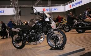Motorräder Dortmund 2017 - Highlights, Bikes, Girls Bild 19