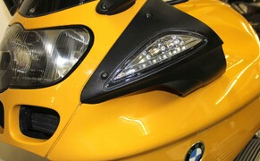 Neues Motorradzubehör von Hornig Bild 4 LED-Blinker