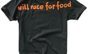 Motorrad T-Shirts 2017 Bild 1 Race For Food Teer