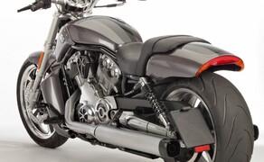 Harley V-Rod Umbau von Wunderkind Bild 1