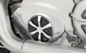 Harley V-Rod Umbau von Wunderkind Bild 6