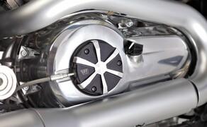 Harley V-Rod Umbau von Wunderkind Bild 9