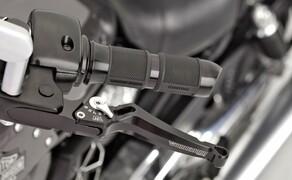 Harley V-Rod Umbau von Wunderkind Bild 3