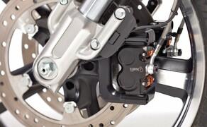 Harley V-Rod Umbau von Wunderkind Bild 4