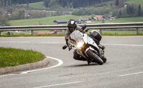 BMW Tests: R 1200 GS, R nineT Urban G/S, S 1000 XR, F 800 GT/R 2017 Bild 18