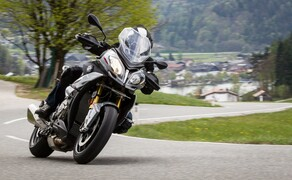 BMW Tests: R 1200 GS, R nineT Urban G/S, S 1000 XR, F 800 GT/R 2017 Bild 19