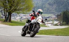 BMW Tests: R 1200 GS, R nineT Urban G/S, S 1000 XR, F 800 GT/R 2017 Bild 20