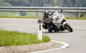 BMW Tests: R 1200 GS, R nineT Urban G/S, S 1000 XR, F 800 GT/R 2017 Bild 15