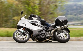 BMW Tests: R 1200 GS, R nineT Urban G/S, S 1000 XR, F 800 GT/R 2017 Bild 16