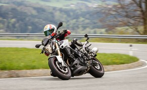 BMW Tests: R 1200 GS, R nineT Urban G/S, S 1000 XR, F 800 GT/R 2017 Bild 17