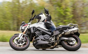 BMW Tests: R 1200 GS, R nineT Urban G/S, S 1000 XR, F 800 GT/R 2017 Bild 2